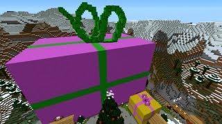Minecraft - The Craftmas gifting thumbnail