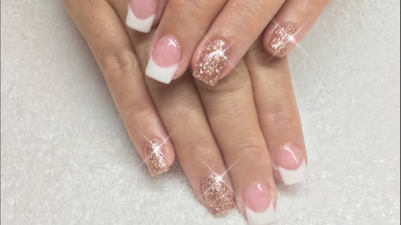 gel nail light gel nails amp light elegance 30856