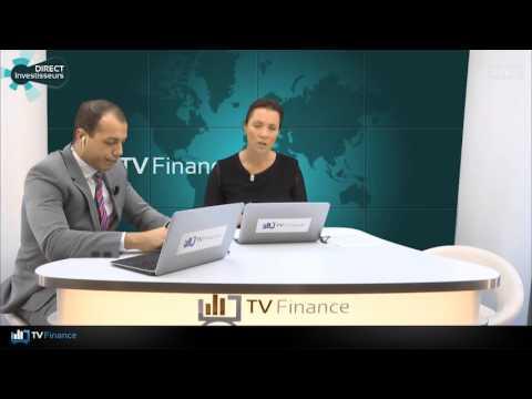 CAC, SP500 et EUR-USD analyses par Stephane Ceaux-Dutheil, responsable du site Technibourse