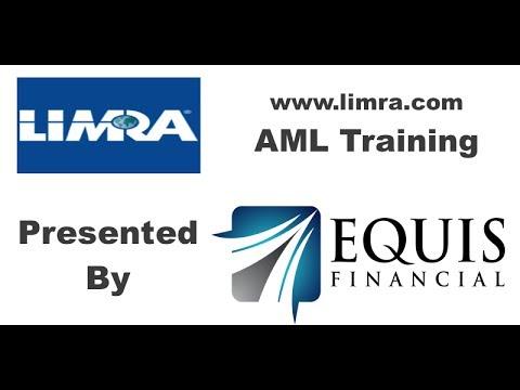 AML Training (Anti Money Laundering)