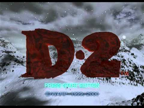 D2 - Disc 2 Boss Music