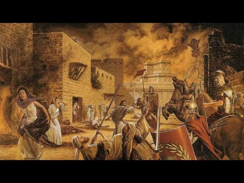 L'assedio di Gerusalemme. L'epica vittoria della guerra giudaica