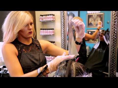 "Christina Payton - RedKen Artist Audition - ""Your Professional Edge"""