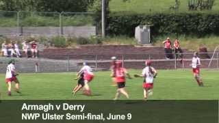 2013 Ulster Camogie Review