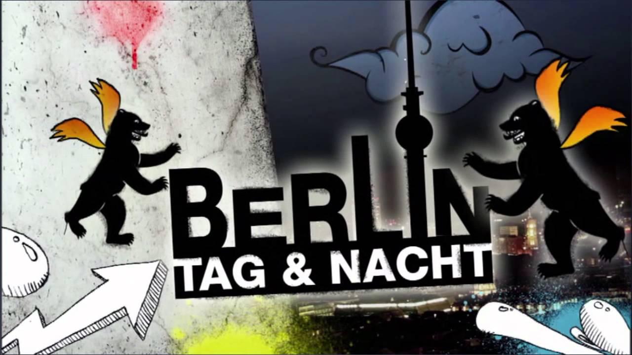 Berlin Tag Und Nacht Piet Sprüche