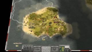 Order of Battle World War II Blitzkrieg (PC) Gameplay