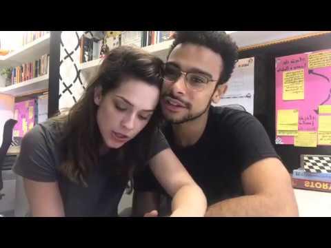 Sophia Abrahão e Sergio Malheiros fizeram live  no facebook !!
