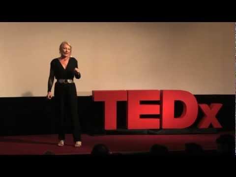 Isabelle Constant - Le problème du désir chez les couples installés - TEDxVaugirardRoad