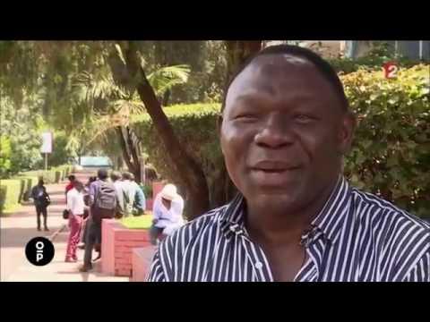 Un oeil sur la planète - L'Afrique : le pari de la réussite