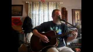 The Blues Is Just A Bad Dream Cover by Randy Moore