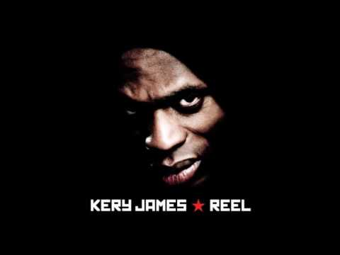 Kery James - Réel (full album)
