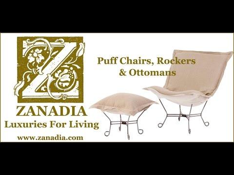puff chairs on zanadia com 2016 youtube rh youtube com