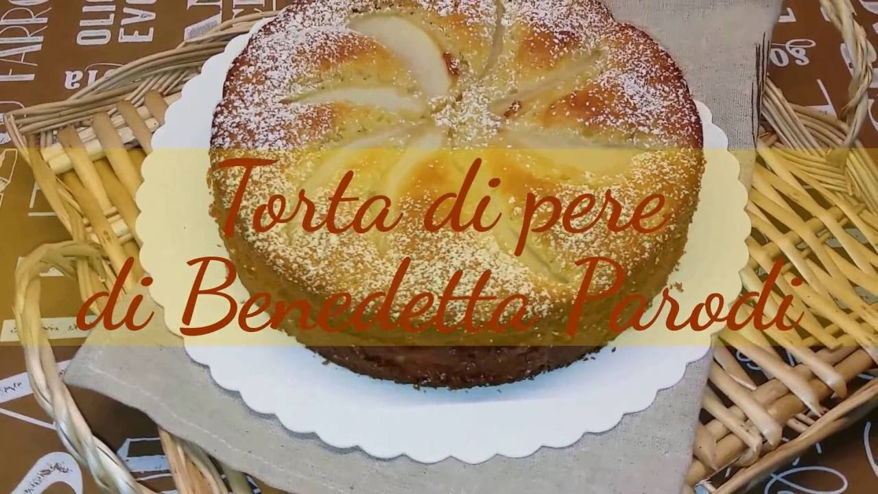 Ricetta torta con amaretti di benedetta parodi ricette for Ricette di benedetta parodi