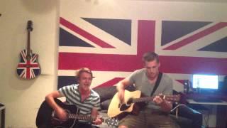 Jonas Goldbaum - deine reise (acoustic)