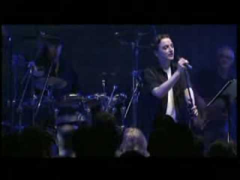 Peter Heppner mit Schiller - I feel You - live in Berlin