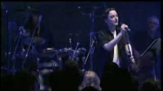 Peter Heppner mit Schiller - I feel You - live in Berlin
