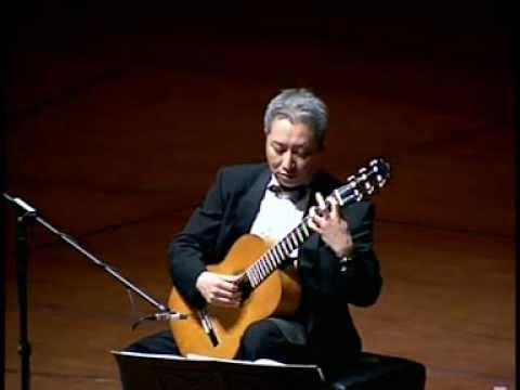 L.Brouwer : The Harp & the Shadow (Dedicated to Shin-ichi Fukuda in 2005)