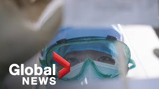 Coronavirus outbreak: How the Chinese economy has been impacted by the virus