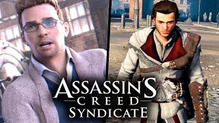 15 ПАСХАЛОК и СЕКРЕТОВ в Assassin's Creed: Syndicate (Альтаир, Эцио, Sweeney Todd, Масиаф, Египет)
