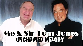 Unchained Melody (Tom Jones) - Sung by Antonio Sizzi