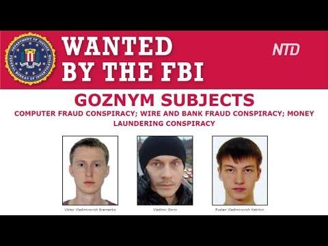 Раскрыта группа киберпреступников, похитившая более $100 млн