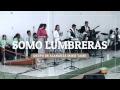 SOMOS LUMBRERAS- MMM TAME