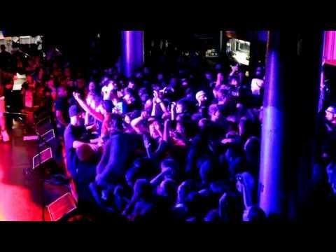 UTG TV: Enter Shikari  Sorry You're Not A Winner Live In Boston 4312 HD