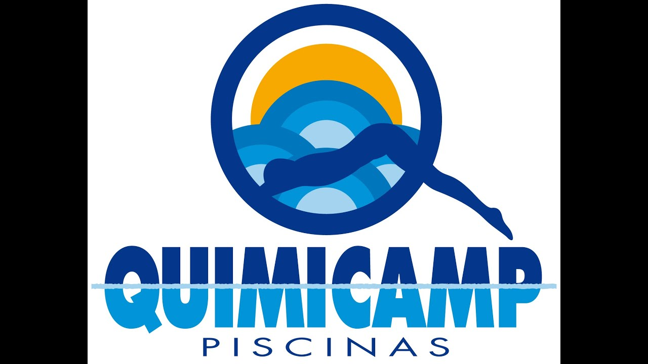 Quimicamp piscinas youtube for Quimicamp piscinas