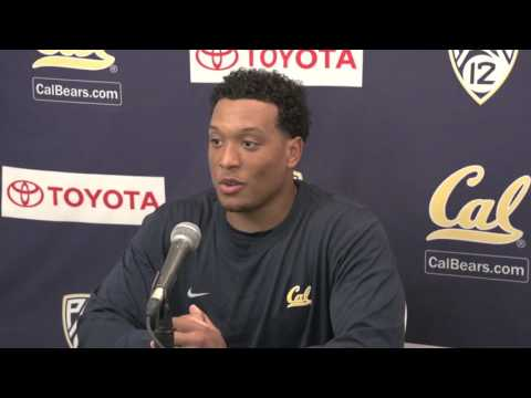 Cal Football: Hardy Nickerson post-game Oregon