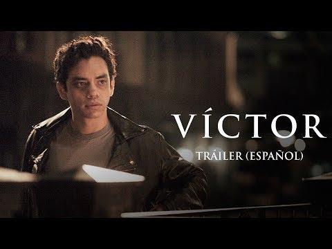 Victor: El Poder de la fe - Tráiler doblado al español.