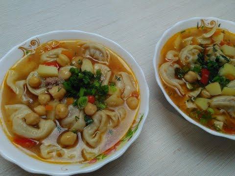 Восточная блюда два