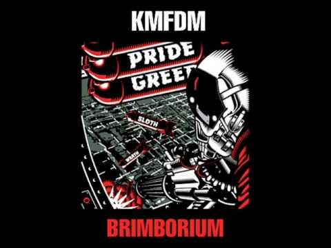 KMFDM - Looking for Strange velox music all strung up