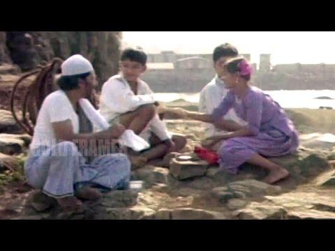 Nayakudu Movie Songs - Nee Gudu Chedirindi - Kamal Hasan