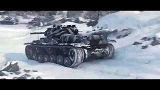 Мир танков самый лучший фильм!!!