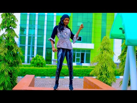 Download Sabuwar Waka (Na Baka Rikon Zuchiya Ta) Latest Hausa Song Original Video