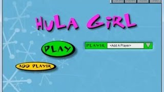 After Dark Games - Hula Girl