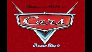 GBA Cars (2006) Longplay