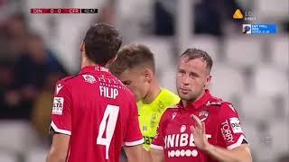 REZUMAT: Dinamo - CFR Cluj 0-0! Remiza portarilor