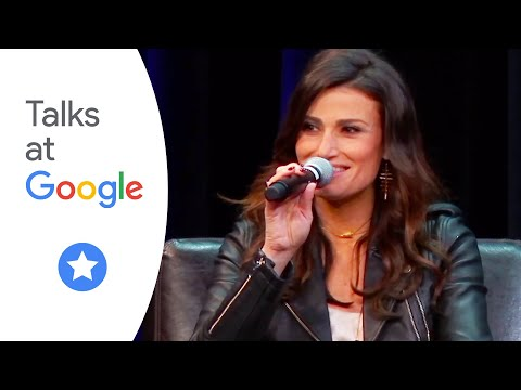 "Idina Menzel: ""Broadway Legend and Vocal Sensation"" 