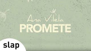 ana vilela promete lyric video