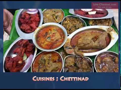 Chennai's Top Non Vegetarian Hotels & Restaurants - சென்னை அ