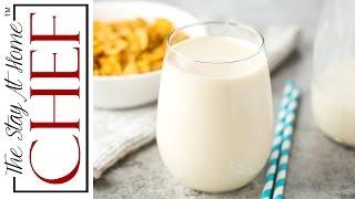 How to Make Ceŗeal Milk (Momofuku Milk Bar Copycat)