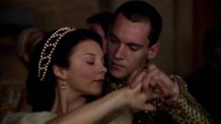The Tudors: Henry/Anne