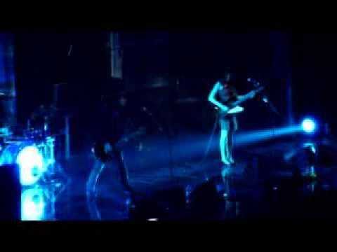 """SILVERSUN PICKUPS- """"Lazy Eye"""" Live @ Seattle"""