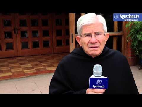 ¿Qué es el Noviciado? El P. Miguel Pastor nos contó de este camino.