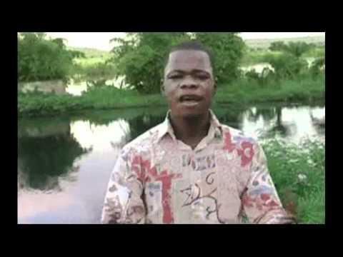 Tshilumbu du frère Alain Kabangu