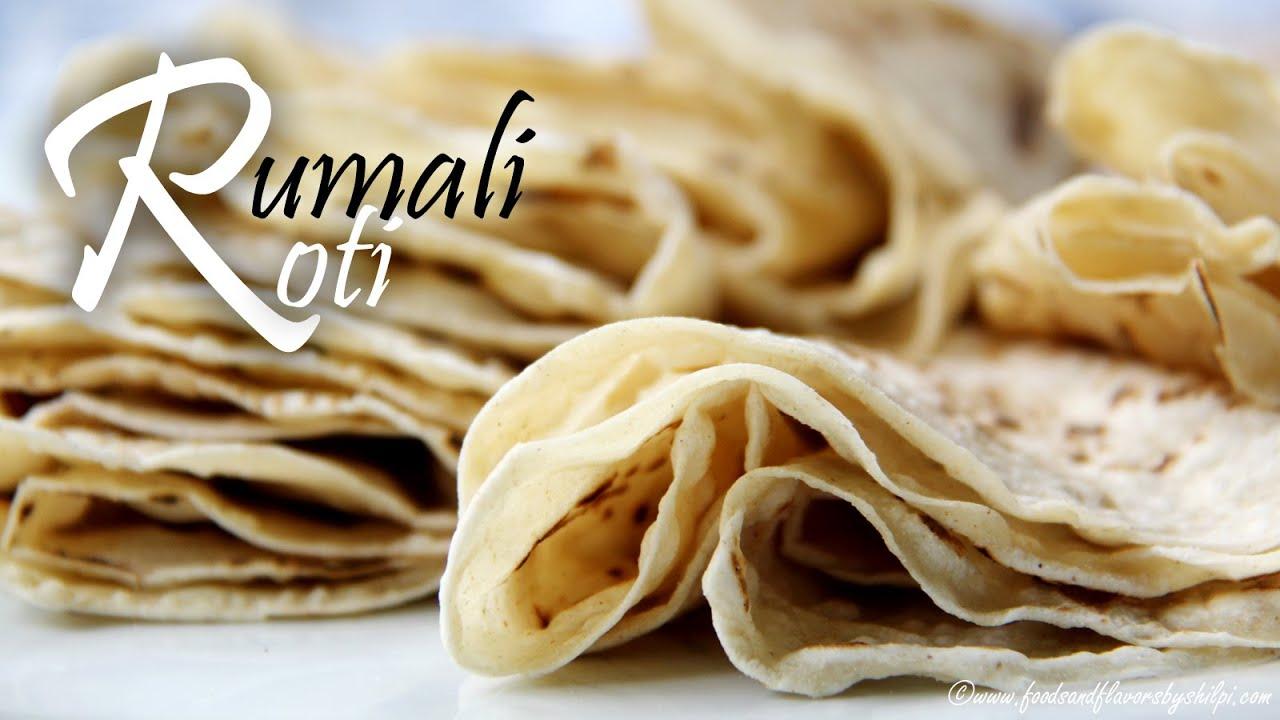 Rumali roti recipe soft home made rumali roti recipe by shilpi rumali roti recipe soft home made rumali roti recipe by shilpi youtube forumfinder Image collections