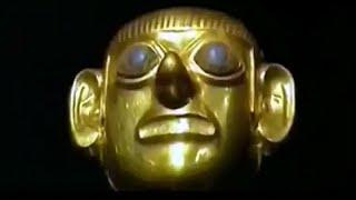 Золото инков - документальный фильм