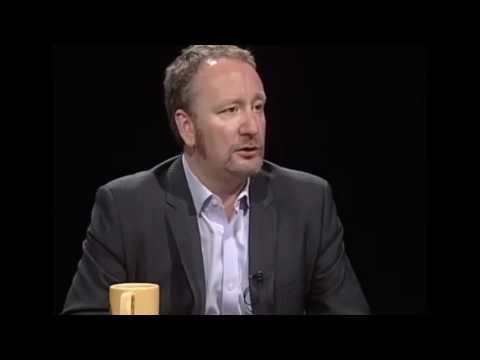 Mark Blyth -- Capitalism and the State
