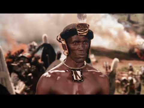 SHAKA Zulu Ep 01  Truth In Part... Moorish Weekly Movie.